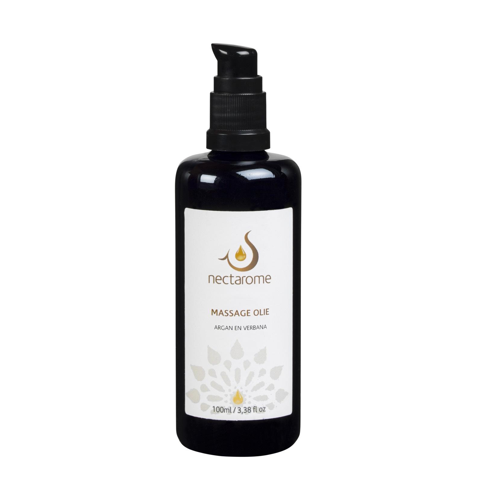 Nectarome massage olie